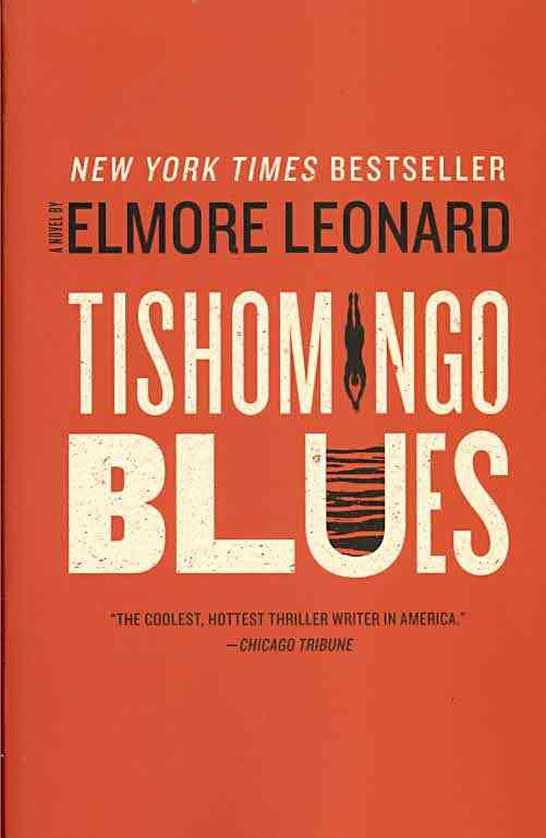 Tishomingo Blues By Leonard, Elmore
