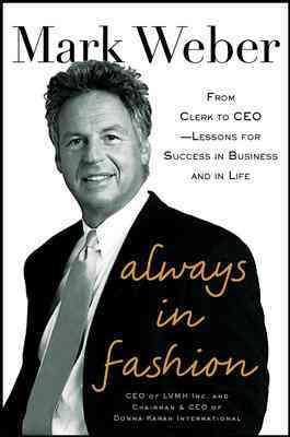 Always in Fashion By Weber, Mark